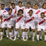 Perú vs Paraguay en vivo