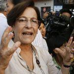 65 % a favor de la Revocatoria de Susana Villarán según DATUM