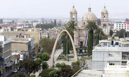 Región Tacna,