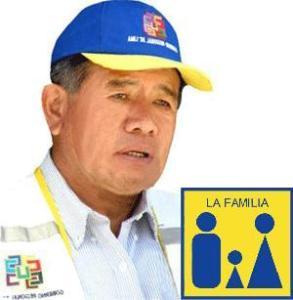 Nelson Chui Mejía