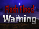 Expired: Flash Flood Warning For Johnston and Wake Counties Until 6:30 PM EST