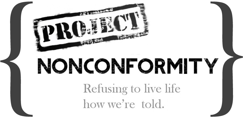 The nonconformity project s