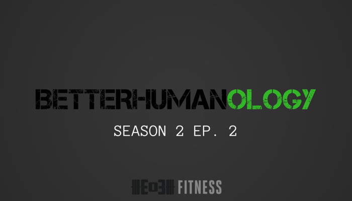 Season 2 Ep. 2: What you SHOULD be doing to get better instead of playing Pokémon Go