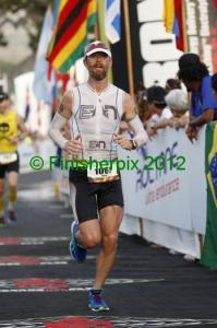 Dave Tallo - Team Endurance Nation