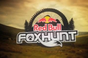 red bull foxhunt