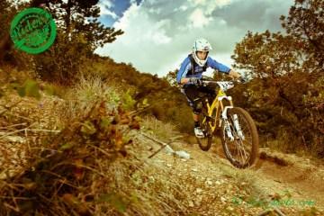 Quéré 1er de la RiderZ du Luberon 2012 - Copie
