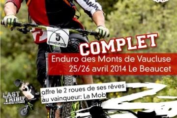 RiderZ des Monts de Vaucluse