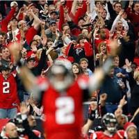 Falcons: Molto rumore per... un Round #2?