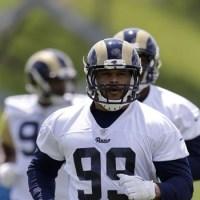 Rams 2014: Essere assolutamente d'accordo... a metà