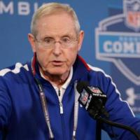 General Manager Per Un Giorno: New York Giants Draft 2015