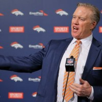 General Manager Per Un Giorno: Denver Broncos Draft 2015