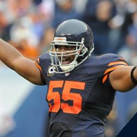 Chicago Bears: addio a Lance Briggs.