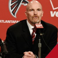 General Manager Per Un Giorno: Atlanta Falcons Draft 2015