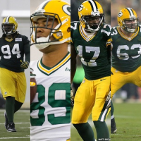 Green Bay Packers: Valutazione Rookie
