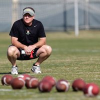 The Chip Kelly Experience