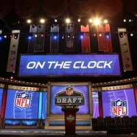 NYG. Seven Rounds Mock Draft
