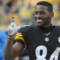 Steelers: Antonio Brown, solo voci o reali dissapori ?