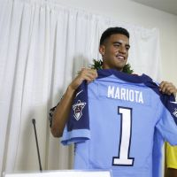NFL Draft 2015: I Titans selezionano...Marcus Mariota!