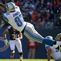 NFL: I (miei) Top 5 Wide Receiver