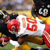 NFL: I (miei) Top 5 3-4 OLB