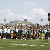 Packers: Roster Prediction