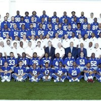 Giants: Camp Battles - chi saranno i 53?
