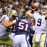 New Orleans Saints @ Houston Texans: Top&Flop (Preseason week 3)