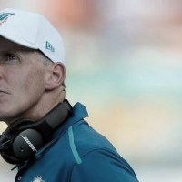 Goodbye coach Philbin, welcome coach Campbell