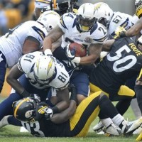 Week 5: Pittsburgh Steelers @ San Diego Chargers preview
