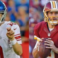 New York Giants @ Washington Redskins preview