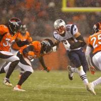 Patriots 24-30 Broncos : recap