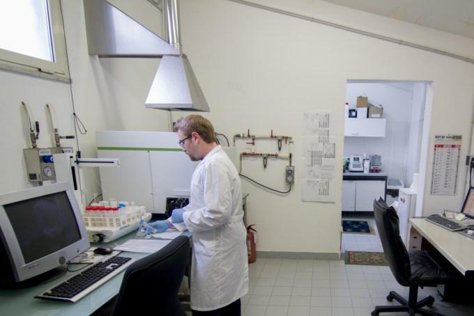 Analisi ambientali, analisi acque, analisi rifiuti