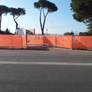 Bonifica PVC Turriziani Petroli - Terracina