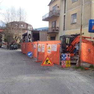 Bonifica PVC Turriziani Petroli - Alatri