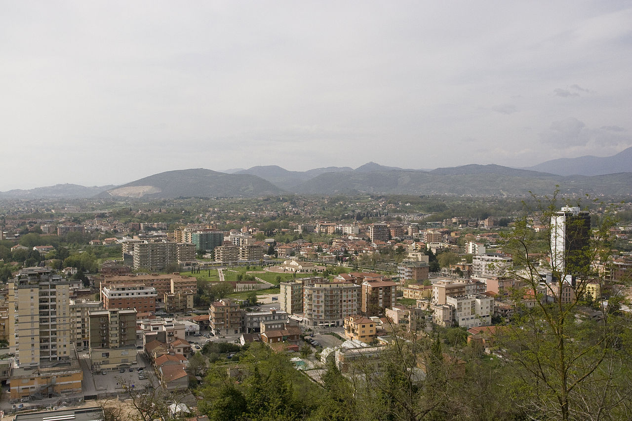 Qualità ambientale: male il Lazio, due record negativi per Frosinone