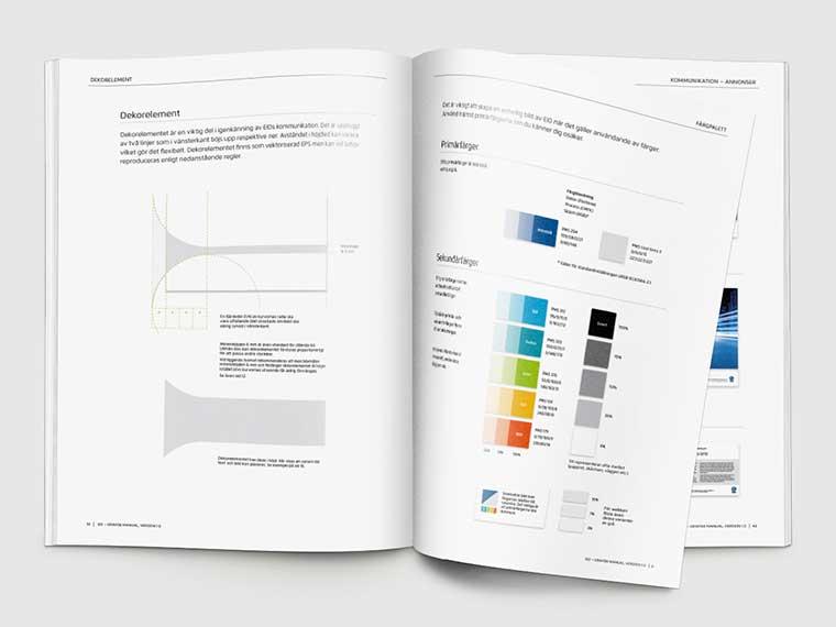 EIOs nya grafiska manual