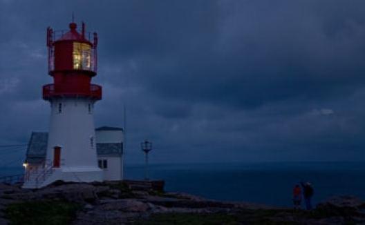 phare-de-Lindesnes-le-plus-au-nord-de-la-Norvège