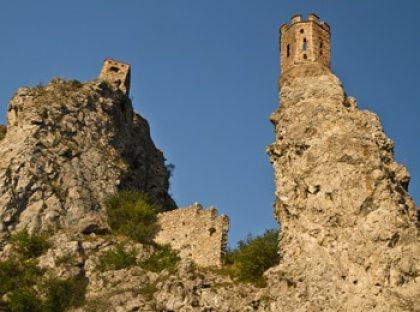 château-de-Devin-Slovaquie-vacances-en-famille