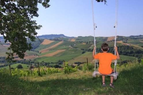 voyage en famille toussaint toscane