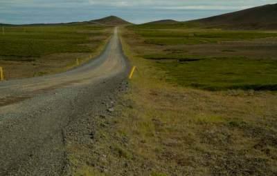 piste-et paysage en-islande