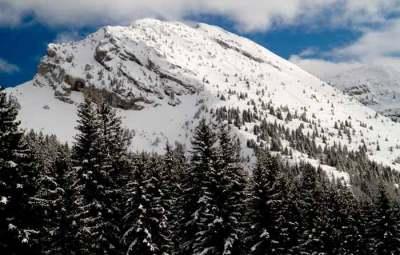 Vercors-sommet-en-hiver