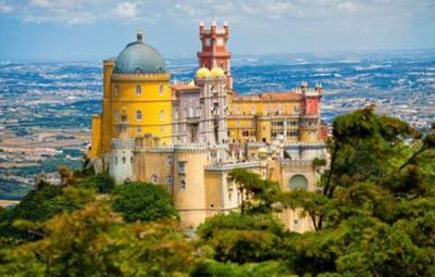 château-de-Sintra-portugal
