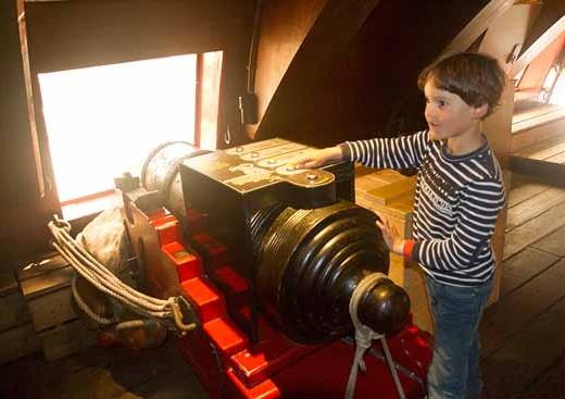 musée-marine-amterdam-enfant