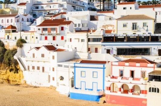 village algarve portugal