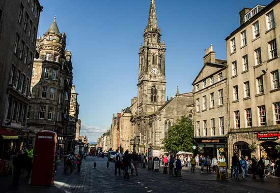 royal-mile-edimbourg-ecosse
