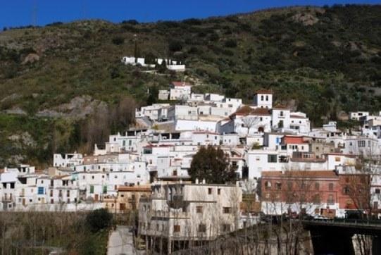 village blanc andalousie