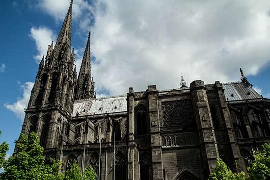 cathédrale-clermont-ferrand