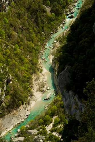 rivière-des-gorges-du-verdon