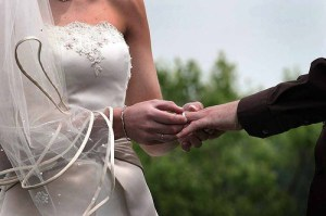 Is Marrying Young a Thing of the Past?