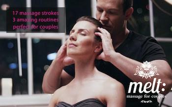 Melt Couples Massage